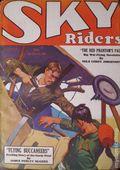 Sky Riders (1928-1931 Dell) Pulp Vol. 2 #4