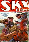 Sky Riders (1928-1931 Dell) Pulp Vol. 4 #11