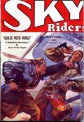 Sky Riders (1928-1931 Dell) Pulp Vol. 5 #13
