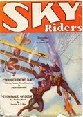 Sky Riders (1928-1931 Dell) Pulp Vol. 5 #14