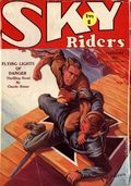 Sky Riders (1928-1931 Dell) Pulp Vol. 6 #16