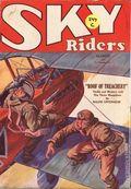 Sky Riders (1928-1931 Dell) Pulp Vol. 6 #17