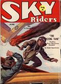 Sky Riders (1928-1931 Dell) Pulp Vol. 7 #20