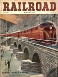 Railroad Man's Magazine (1929 Frank A. Munsey/Popular/Carstens) 2nd Series Vol. 65 #4