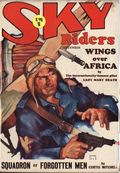 Sky Riders (1928-1931 Dell) Pulp Vol. 8 #23