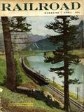 Railroad Man's Magazine (1929 Frank A. Munsey/Popular/Carstens) 2nd Series Vol. 66 #2