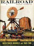Railroad Man's Magazine (1929 Frank A. Munsey/Popular/Carstens) 2nd Series Vol. 66 #6