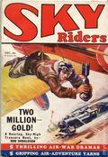 Sky Riders (1928-1931 Dell) Pulp Vol. 9 #26