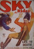 Sky Riders (1928-1931 Dell) Pulp Vol. 11 #31