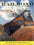 Railroad Man's Magazine (1929 Frank A. Munsey/Popular/Carstens) 2nd Series Vol. 69 #5