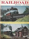 Railroad Man's Magazine (1929 Frank A. Munsey/Popular/Carstens) 2nd Series Vol. 71 #4