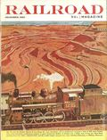Railroad Man's Magazine (1929 Frank A. Munsey/Popular/Carstens) 2nd Series Vol. 72 #1