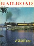 Railroad Man's Magazine (1929 Frank A. Munsey/Popular/Carstens) 2nd Series Vol. 73 #3