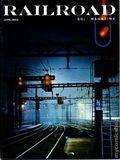 Railroad Man's Magazine (1929 Frank A. Munsey/Popular/Carstens) 2nd Series Vol. 73 #4