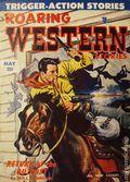 Roaring Western Stories (1953 Key Publications) Pulp Vol. 1 #1