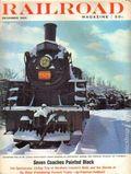 Railroad Man's Magazine (1929 Frank A. Munsey/Popular/Carstens) 2nd Series Vol. 74 #1