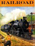 Railroad Man's Magazine (1929 Frank A. Munsey/Popular/Carstens) 2nd Series Vol. 74 #5