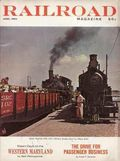 Railroad Man's Magazine (1929 Frank A. Munsey/Popular/Carstens) 2nd Series Vol. 75 #4