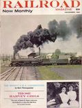 Railroad Man's Magazine (1929 Frank A. Munsey/Popular/Carstens) 2nd Series Vol. 76 #2