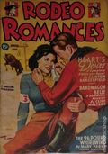 Rodeo Romances (1942-1950 Standard Magazines) Pulp Vol. 3 #2