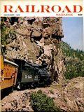 Railroad Man's Magazine (1929 Frank A. Munsey/Popular/Carstens) 2nd Series Vol. 78 #2
