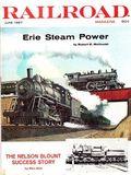Railroad Man's Magazine (1929 Frank A. Munsey/Popular/Carstens) 2nd Series Vol. 81 #2