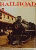 Railroad Man's Magazine (1929 Frank A. Munsey/Popular/Carstens) 2nd Series Vol. 82 #5