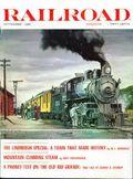 Railroad Man's Magazine (1929 Frank A. Munsey/Popular/Carstens) 2nd Series Vol. 83 #5