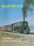 Railroad Man's Magazine (1929 Frank A. Munsey/Popular/Carstens) 2nd Series Vol. 84 #1