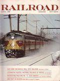 Railroad Man's Magazine (1929 Frank A. Munsey/Popular/Carstens) 2nd Series Vol. 84 #5