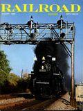 Railroad Man's Magazine (1929 Frank A. Munsey/Popular/Carstens) 2nd Series Vol. 85 #4