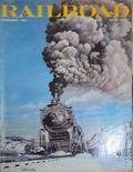 Railroad Man's Magazine (1929 Frank A. Munsey/Popular/Carstens) 2nd Series Vol. 86 #2
