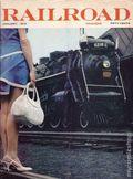 Railroad Man's Magazine (1929 Frank A. Munsey/Popular/Carstens) 2nd Series Vol. 86 #3