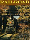 Railroad Magazine (1929 Frank A. Munsey/Popular/Carstens) 2nd Series Vol. 97 #1