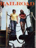 Railroad Magazine (1929 Frank A. Munsey/Popular/Carstens) 2nd Series Vol. 98 #4