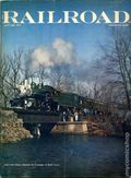 Railroad Man's Magazine (1929 Frank A. Munsey/Popular/Carstens) 2nd Series Vol. 101 #3