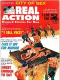 Real Action (1963-1964 Normandy Associates) Vol. 1 #4