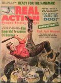 Real Action (1963-1964 Normandy Associates) Vol. 1 #7