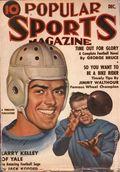 Popular Sports Magazine (1937-1951 Better Publications) Pulp Vol. 2 #1