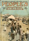 People's Magazine (1906-1924 Street & Smith) Vol. 3 #2