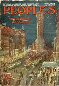 People's Magazine (1906-1924 Street & Smith) Vol. 6 #1