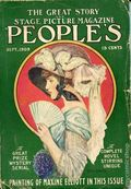 People's Magazine (1906-1924 Street & Smith) Vol. 7 #3