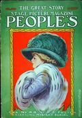 People's Magazine (1906-1924 Street & Smith) Vol. 7 #6