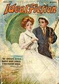 People's Magazine (1906-1924 Street & Smith) Vol. 9 #1