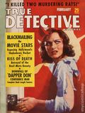True Detective (1924-1995 MacFadden) True Crime Magazine Vol. 31 #5