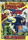 Amazing Spider-Man (Philippine Series 1963 1st Series JMC Press) 4774 (109)