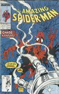 Amazing Spider-Man (1963 Atlas Publishing) Philippine Series 3