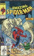 Amazing Spider-Man (Philippine 1992 Atlas Publishing) 4