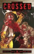 Crossed Badlands Patient Zero (2013) Ashcan 0