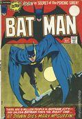 Batman (1940) National Book store Variants 241